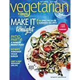 Vegetarian Times (1-year) ~ Active Interest Media