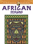 Creative Haven African Designs Colori...