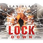 Lockdown (       UNABRIDGED) by Sean Black Narrated by Jeff Harding