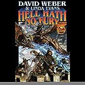 Hell Hath No Fury: Multiverse, Book 2 | David Weber, Linda Evans