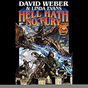 Hell Hath No Fury Audiobook