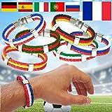 Bracelet Euro Foot