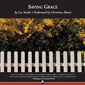 Saving Grace | [Lee Smith]