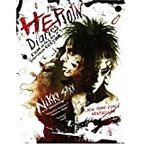 The Heroin Diaries: A Year in the Life of a Shattered Rock Starby Nikki Sixx