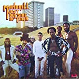 Just Outside of Town By Mandrill (2003-05-19)