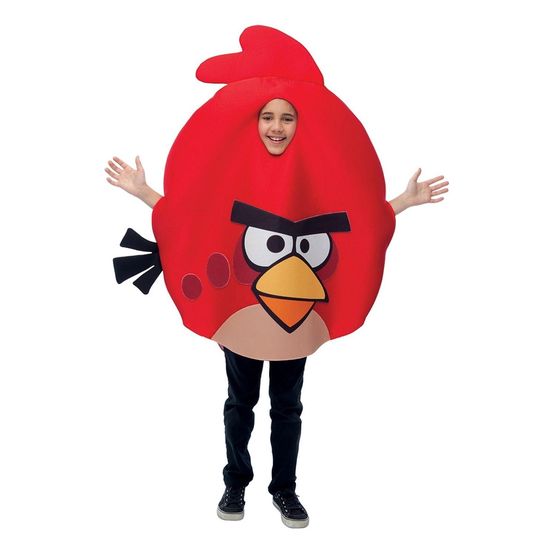 Bomb Bird Costume Angry Birds Bird Costume