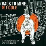 Back to Mine: Mj Cole