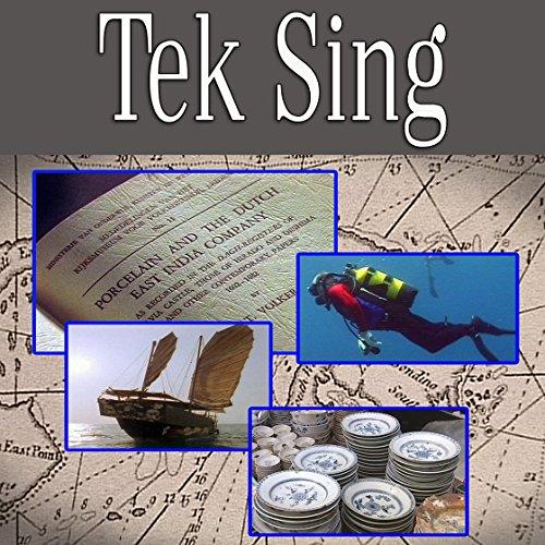 Tek Sing - China's Titanic