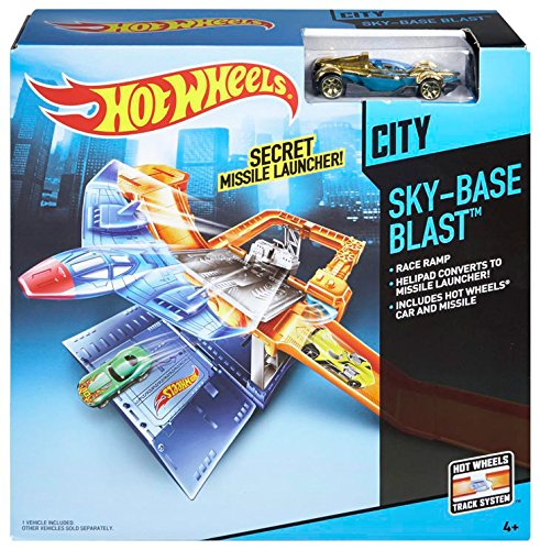 Hot Wheels Planes