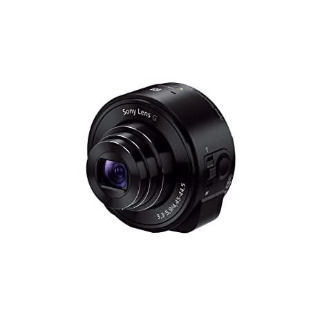 Sony Cyber Shot DSC-QX10 Lens for Sony at amazon