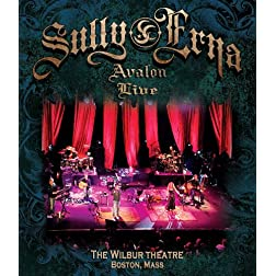 Erna, Sully - Avalon Live- The Wilbur Theatre, Boston, Mass [Blu-ray]