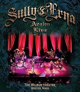 Avalon Live [Blu-ray] [US Import]