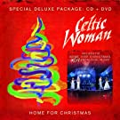 Home For Christmas Deluxe CD/DVD
