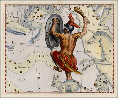 karma in the myth of orion in greek mythology The greek version of the myth seems to embody a wide range of environmental symbolism, as it incorporates various information and very archaic elements about: a) the periodicity of the solstices and the.