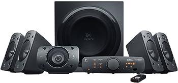 Logitech Z906 5.1-Ch. 500W Speaker System