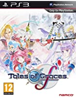 Tales of Graces f - édition day one