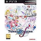 Tales of Graces f - �dition day onepar Namco
