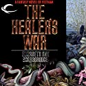 The Healer's War (       UNABRIDGED) by Elizabeth Ann Scarborough Narrated by Robin Miles