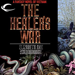 The Healer's War Hörbuch