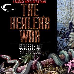 The Healer's War Audiobook