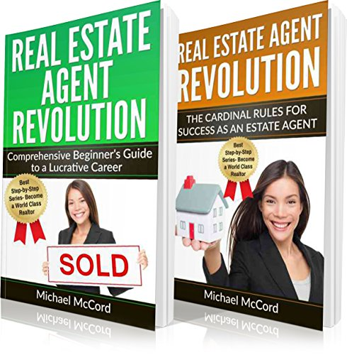 real estate agent for dummies pdf
