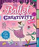 The Ballet Creativity Book