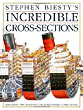 img - for Stephen Biesty's Incredible Cross-Sections book / textbook / text book