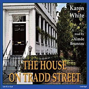 The House On Tradd Street Audiobook
