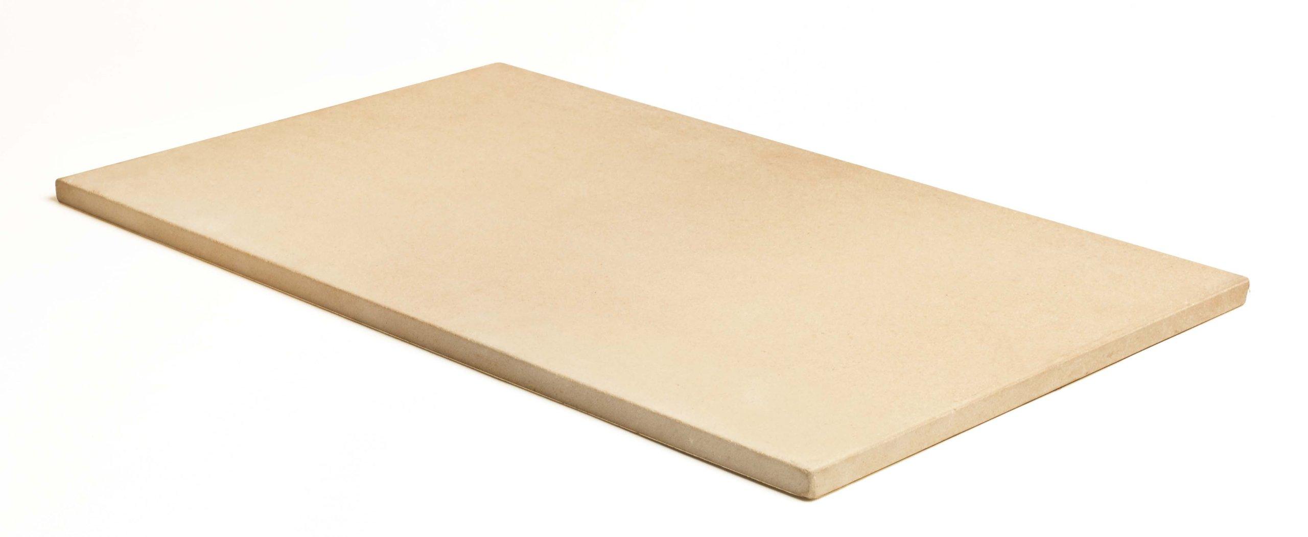 Rectangle Pizza Stones : Pizzacraft pc rectangular cordierite baking