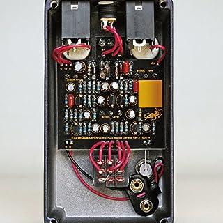 EarthQuaker Devices Fuzz Master General あのエーストーン FM-2をモダンに! アースクエイカーデヴァイセズ ファズマスタージェネラル 国内正規品