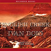 English Creek: The Montana Trilogy, Book 1 | Ivan Doig