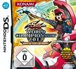 Yu-Gi-Oh! 5D's World Championship 201...