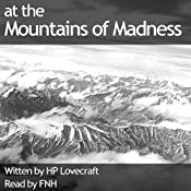 At the Mountains of Madness | [Howard Phillip Lovecraft]