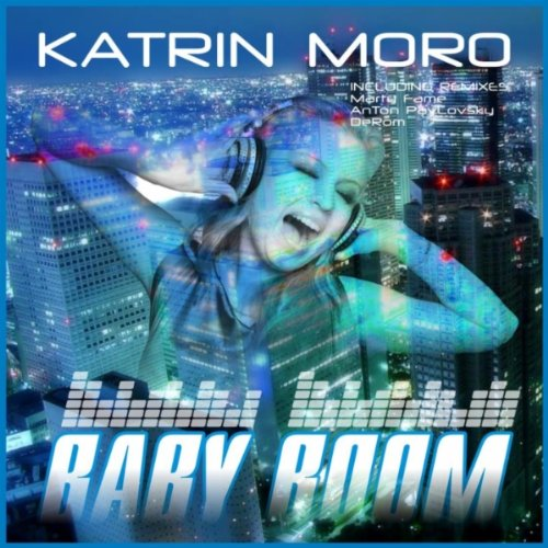 Baby Boom (Marty Fame Porno Dub) [Explicit]