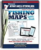 Detroit Lakes & Otter Tail Area Fishing Map Guide