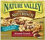 Nature Valley Gluten Free Roasted Nut...