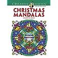 Christmas Mandalas