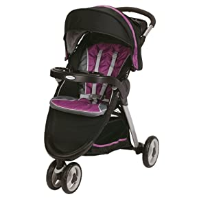 Graco FastAction Fold Sport Stroller