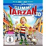 Gummi-Tarzan - Ivan kommt
