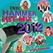 Der Hammer Hit-Mix 2012-Volksmusik