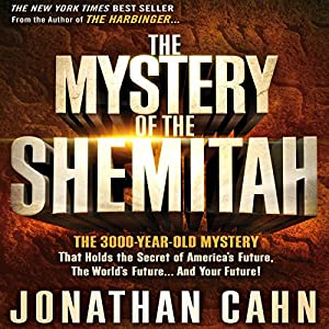The Mystery of Shemitah Audiobook