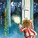 Im Zauberschloss: Auf dem weg zum Schlafen und Träumen Hörbuch von Arnd Stein Gesprochen von: Arnd Stein