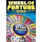 Wheel of Fortune Super Deluxe