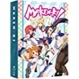 Maken-Ki: Complete Series (Limited Edition Blu-ray/DVD Combo)