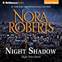 Night Shadow Audiobook by Nora Roberts Narrated by Kate Rudd