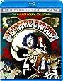 Vampire Circus (Two-Disc Blu-ray/DVD Combo) [Blu-ray]