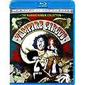 Vampire Circus (Blu-ray + DVD) [1972] [US Import] [NTSC]