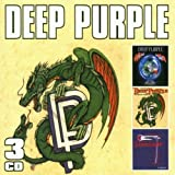 Purpendicular/The Battle Rages On/Masters And Slaves by Deep Purple