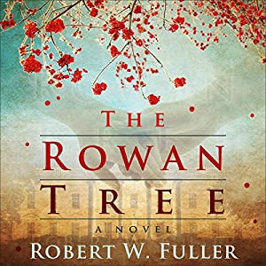 The Rowan Tree Audiobook