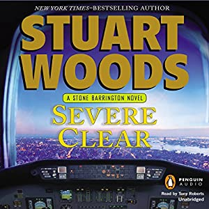 Severe Clear Audiobook